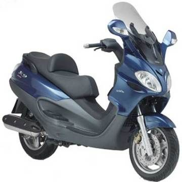piaggio x9 500 evolution scooter global sources. Black Bedroom Furniture Sets. Home Design Ideas