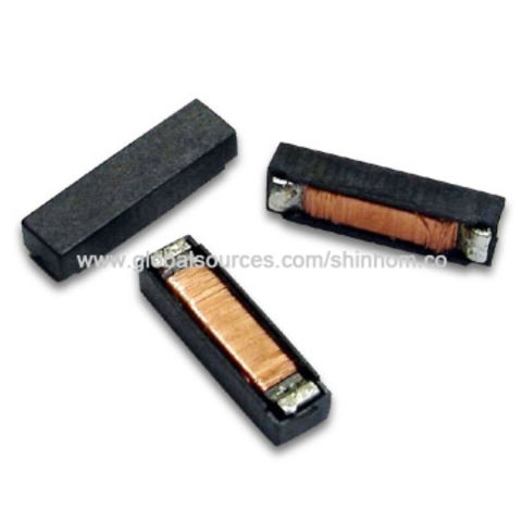 RFID Transponder Coils and Antennas for Keyless Entry System and Access Control System