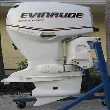 Evinrude Johnson 90hp Outboard Motor E Tec Global Sources