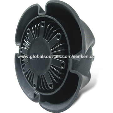 Anti-vibration Speaker Parts, Smaller Size, Lightweight, Suitable for Vehicles