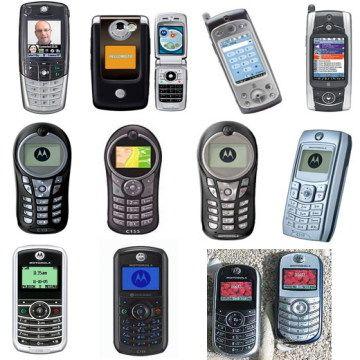 Motorola C113 Инструкция Пользователя - фото 5