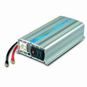 500W True Sine Wave Solar Power Inverter with Short-circuit ...