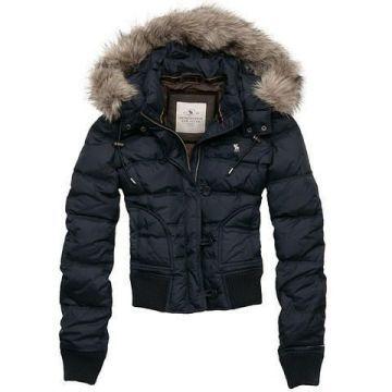 Short Winter Jackets