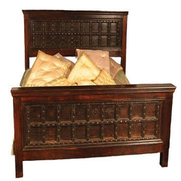 Indian Antique Reproduction Furniture Made By Using Old