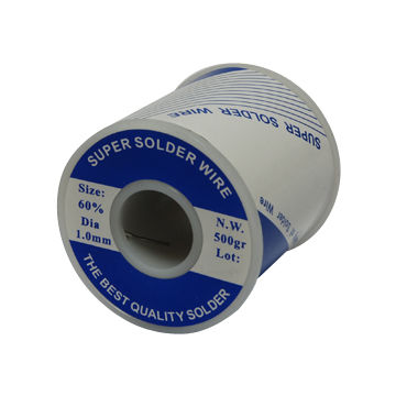 Taiwan Golden Solider Solder Wire in Various Sizes