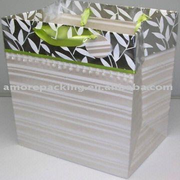Amore4014 Decoration Paper Bag