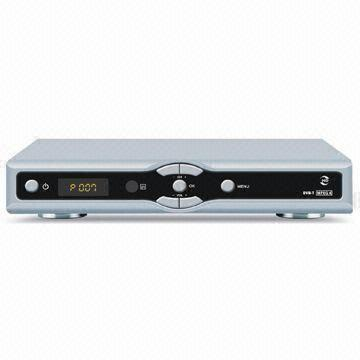 DVB-S2 HD Satellite Receiver with MStar Solution/MPEG 4, Supports USB2 ...