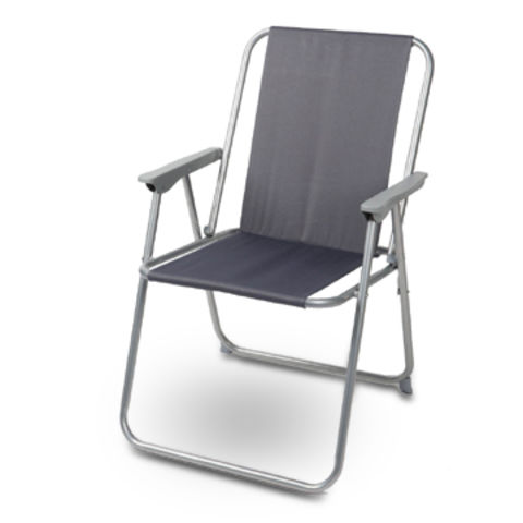 Superieur Beach/Outdoor Folding Chair, Canvas Fabric With Iron Tube, Customized  Orders Welcomed