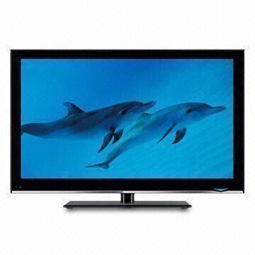 China 32-inch Home HD LED/LCD TV with DVB-T, ATSC, ISDB-T and Optional Analog TV