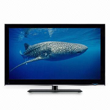550cd/m² 42-inch Home HD LCD LED TV with DVB-T, ATSC, ISDB-T and Optional Analog Feature