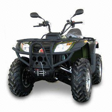Kayak ATV All Terrain Vehicle 150cc Forced Air-cooled Engine