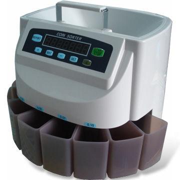 automatic coin machine