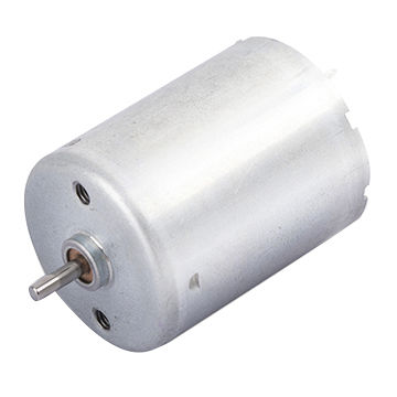 DC Micro Motor for Air Conditioners, R/C Models, Toys, Vending Machines, Car Odometers, Fire Alarms