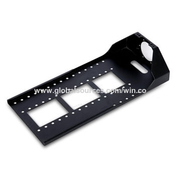 Taiwan Custom-made Die Cast Mold and Component Part, Suitable for Computer Products, RoHS-marked