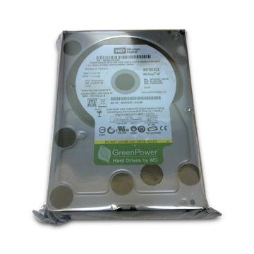 """Hong Kong SAR Desktop Western Digital 1TB SATA Hard Disk with Compatible Drive Bay Width of 3.5"""""""