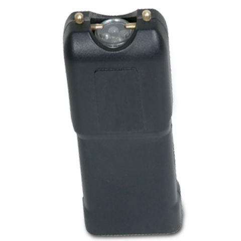 250 to 3000kV Recharge Stun Gun with High-power LED and Nylon case