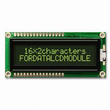 fordata electronic