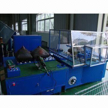 CRT Separation Machine with 10kW Power Consumption