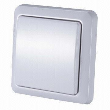 wireless wall switch in 1 gang type on global sources. Black Bedroom Furniture Sets. Home Design Ideas