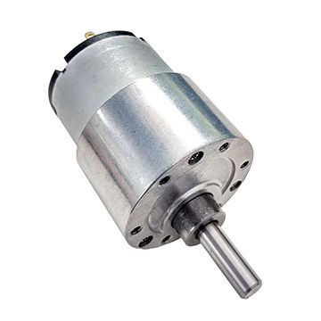 China High torque 12v dc gear motor dc motor with gearbox for