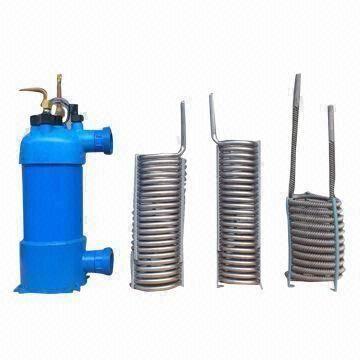 Теплообменник для охлаждения воды фреон вода украина купить в ярославле теплообменник для case 721