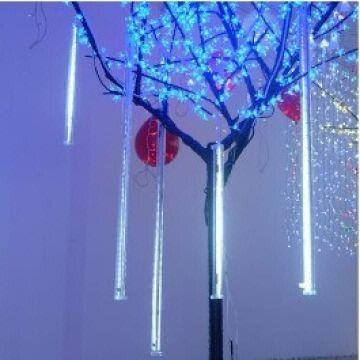 Led Christmas Light Led Snowfall Lights Led Star Raining