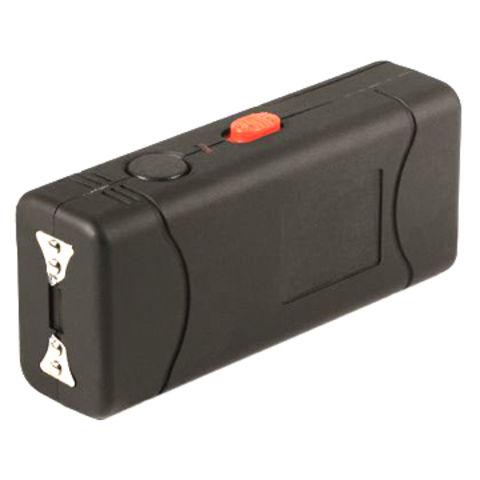 Power Battery Stun Gun with Free Case