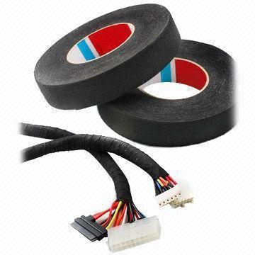 Car Cable Harness Pet Stitch Bond Nonwoven Cloth Tape