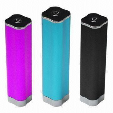 China Power Banks for Mobile Phone Charging with High Transfer Efficiency, Weighs 110g