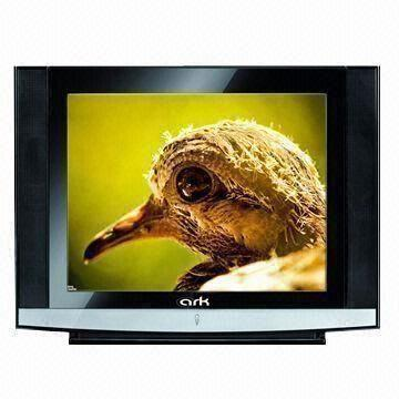 China 21-inch Ultra-slim TV with Child-lock and Game Functions