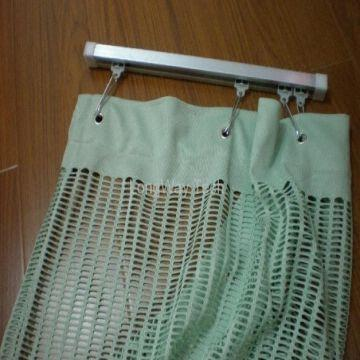 Hospital Cubicle Curtain | Hospital Bed Curtain | Hospital Privacy Curtain  | Flamme Retardant