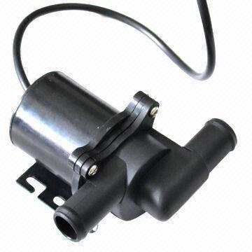 Small water pump for garden fountain hot water circulation for Small water fountain pump