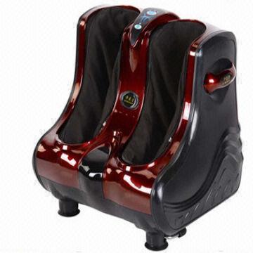 foot massaging machine