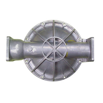 Taiwan Aluminum Die-casting, OEM Orders are Welcome