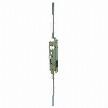 2 Point Commercial Door Lock Without Center Deadbolt From Door U0026 Window  Hardware Co