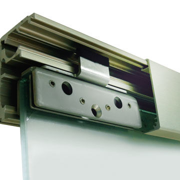 Taiwan Sliding Door System With Soft Self Closing Soft
