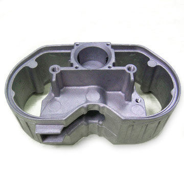 Taiwan Aluminum Die-casting, Made of A380-A386, OEM Orders are Welcome