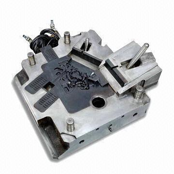 Aluminium Die Cast Mold For 150 To 500 Tons Casting Machine Injection Manifold Plate