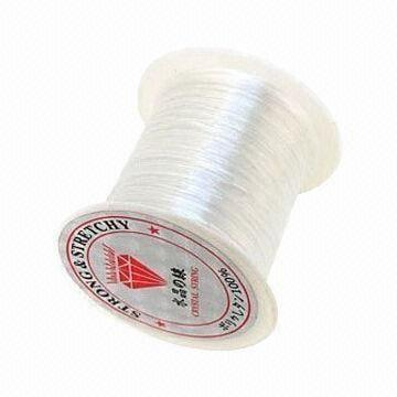 Stretch Elastic Cord For Making Bead Bracelets Jewelry Strings Global Sources