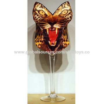 China Wine bottle holder, customized designs and requirements are accepted