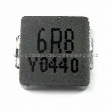 China Low Profile, High Current Power Inductor with Up to 60A,300Kpcs/day, Equal IHLP Series