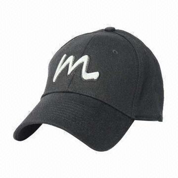 China Promotional Sports Cap, Customized Logos and Designs are Welcome, Available in Various Colors