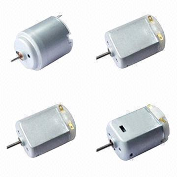 Mini Electric Fan Micro Motor For Toys Global Sources