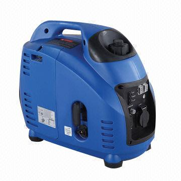 Portable Power Digital Inverter Generator, GS, CE, PSE, Euro-II and EPA Approved, 1.2kVA