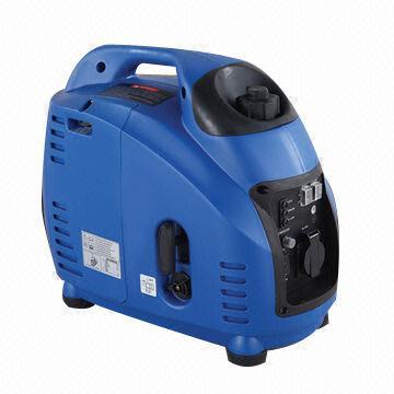 1.8kVA Portable Power Digital Inverter Generator, GS, CE, PSE, Euro-II and EPA Certified