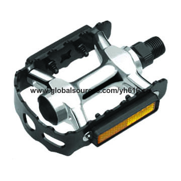 China Bicycle Pedal, Measures 93x71mm