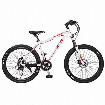 Bike 26 Inch Frame Mountain Bike with inch