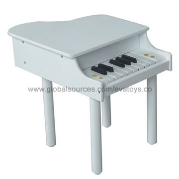 2013 New Elegant Small Children Piano With Factory Price