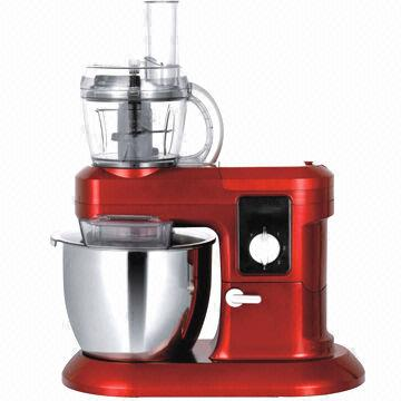 Braun Multipractic Food Processor Accessories