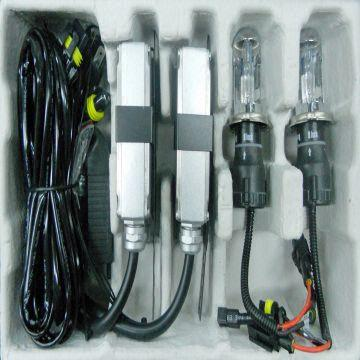 China Hid Xenon Conversion Kit, 9 to 16V AC Input Voltage, 35W Power